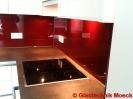 Küchenrückwand aus Glas_2